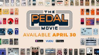 Reverb.com The Pedal Movie