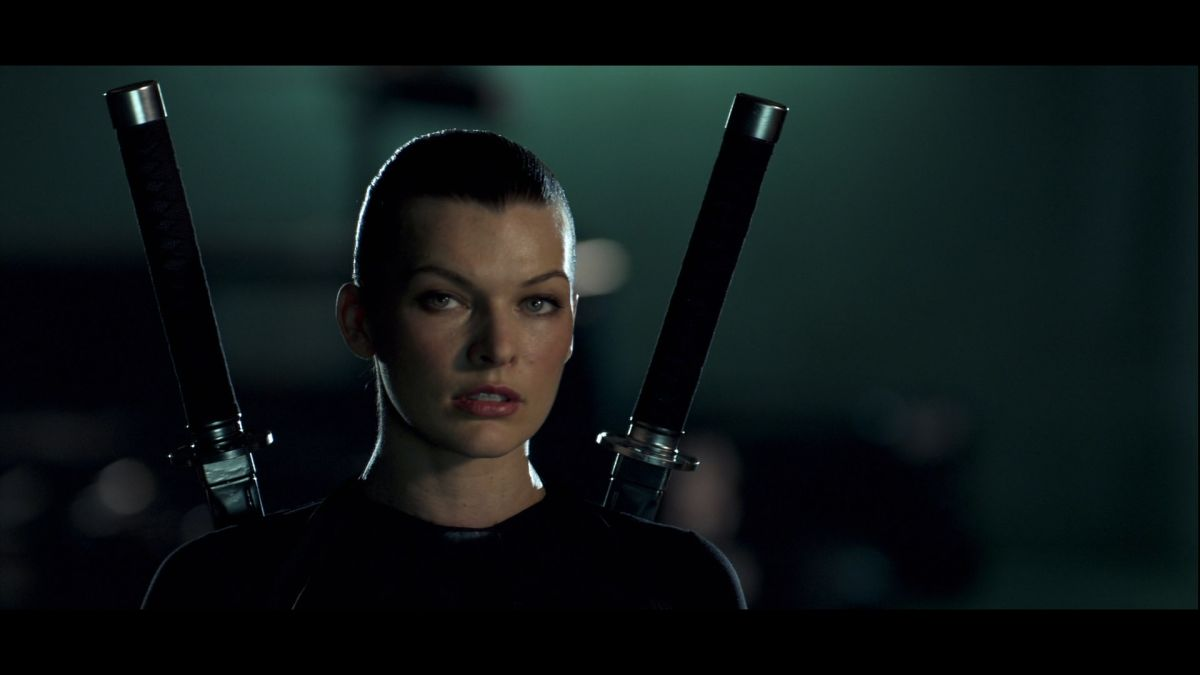 Resident Evil movies ranked - which is the best one?