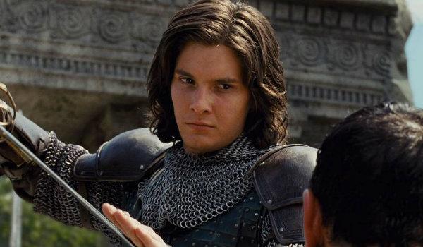 Ben Barnes Prince Caspian
