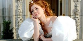 Rumor: News About Enchanted 2 Is Finally Coming