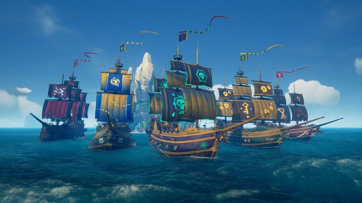 Sea Of Thieves Spielerzahlen