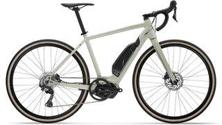 Devinci E-Hatchet e-gravel bike