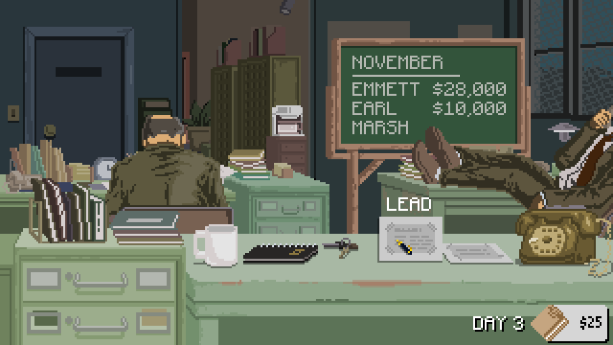 This slimy real estate simulator is like Papers, Please meets Glengarry Glen Ross