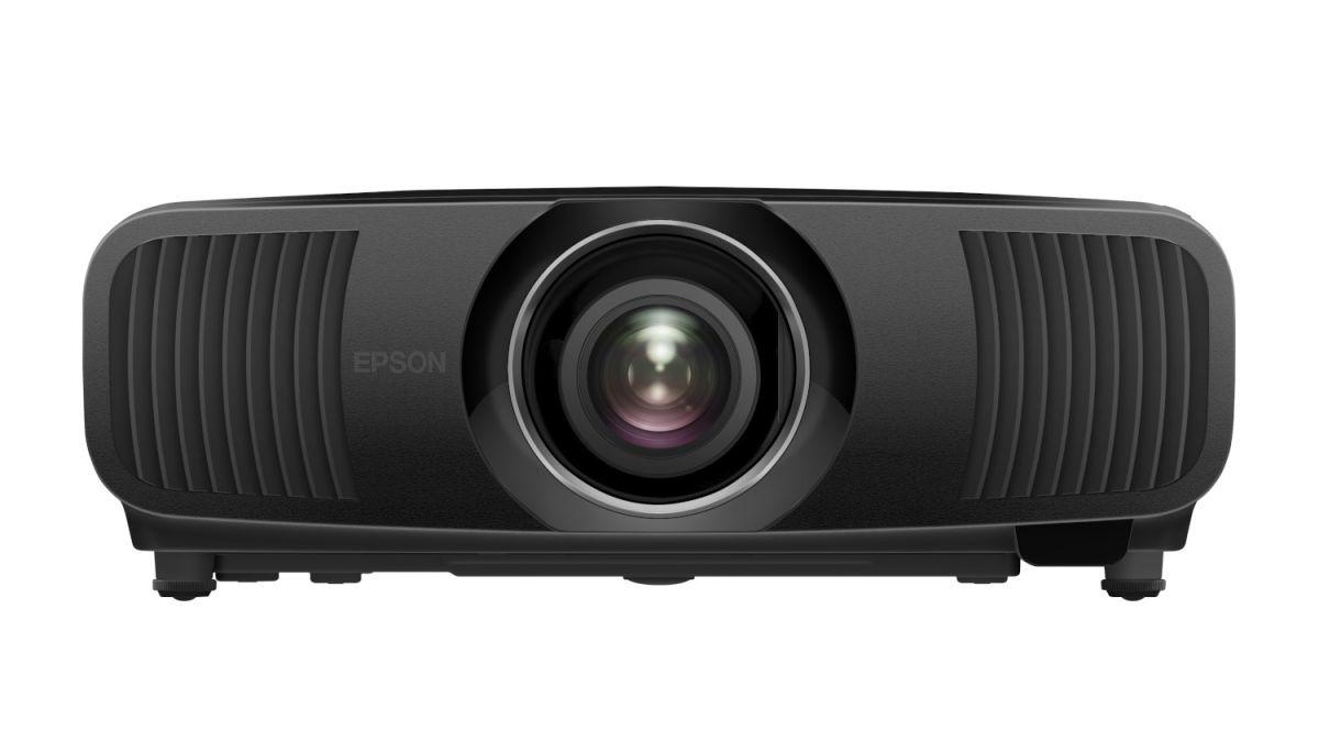 Epson EH LS200B 200K projector brings big screen HDMI 20.20 gaming ...