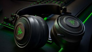 Snag Razer's Nari wireless for just £89, its lowest price ever