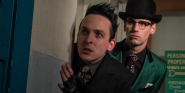 How Gotham Star Changed His Look To Be Less Recognizable For Netflix's You Season 2