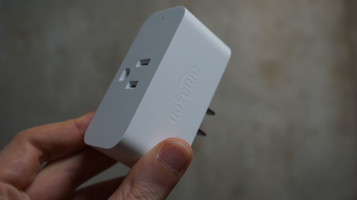 First Look Amazon Smart Plug Will Turn Everything In Your