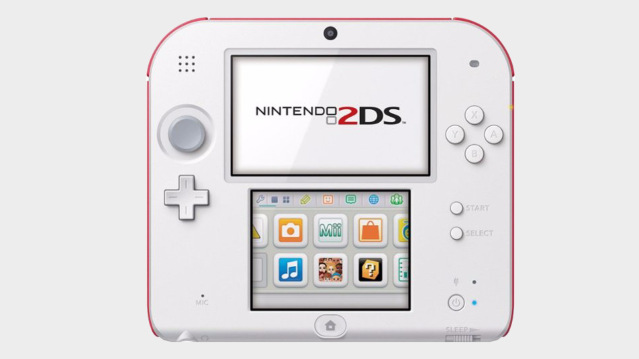 Tackle your 3DS backlog with a Nintendo 2DS and two free games for