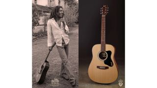 Guild A-20 Marley