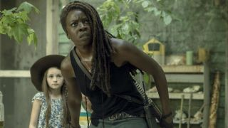 The Walking Dead Season 10 Premiere Review A Bold
