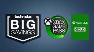 Xbox Game Pass Ultimate deal live gold