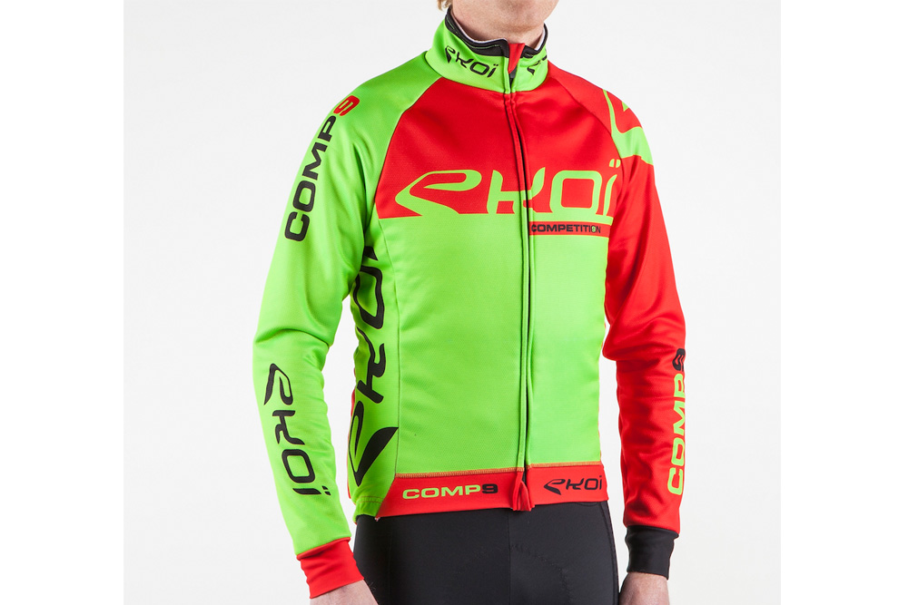 5279b29ea4b Ekoi Competition9 thermal jacket review - Cycling Weekly