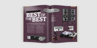 Get a FREE gift worth £65 with a What Hi-Fi? magazine subscription