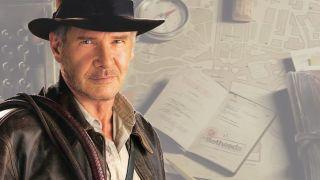 Indiana Jones Game