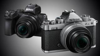 Nikon Z fc vs Nikon Z50