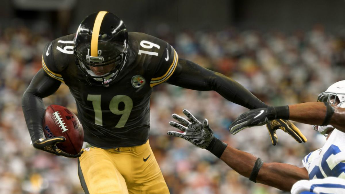 Which Madden has the best franchise mode? - Page 2 ...