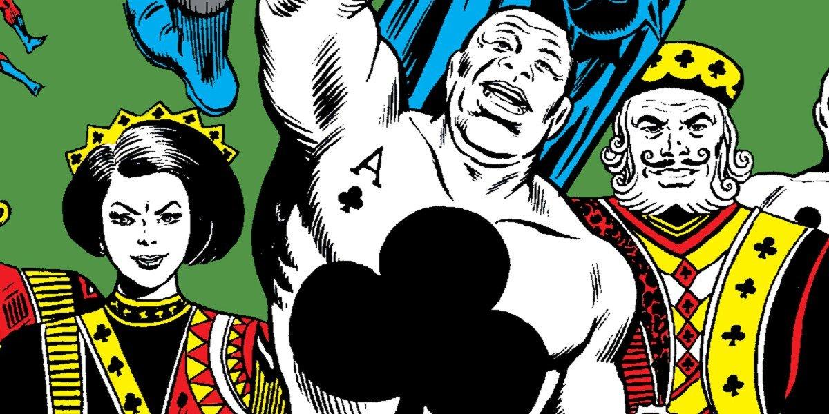 Royal Flush Gang (DC Comics)