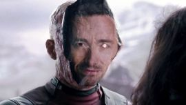 Hugh Jackman Threw Shade At Ryan Reynolds While Promoting Blake Lively's New Product, And Of Course He Responded