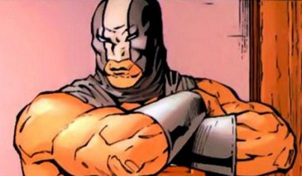 lei kung iron fist