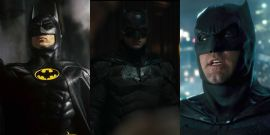 Why The DC Multiverse Should Use Ben Affleck, Robert Pattinson And Michael Keaton At The Same Time