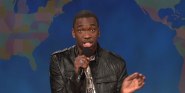 No, SNL's Jay Pharoah Is Not In Coming 2 America Despite Reports