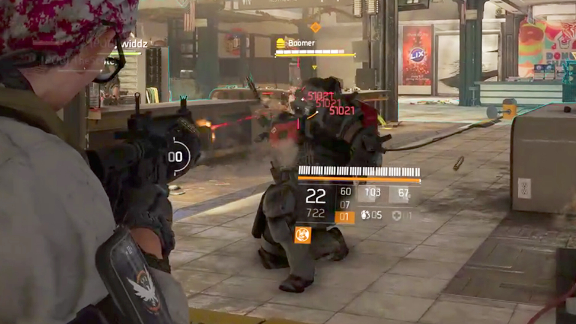 Division 2 Boomer guide: How to beat Boomer in the Division