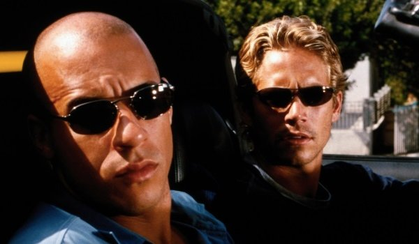 The Fast & The Furious Universal