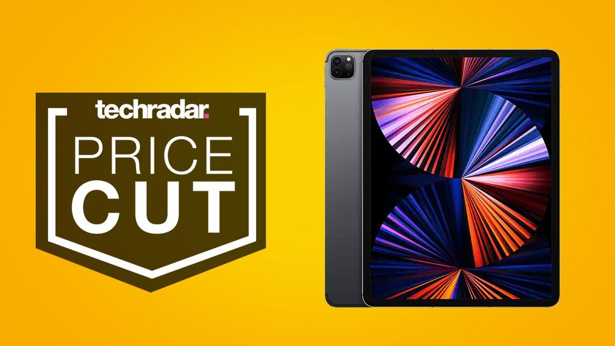 2021 iPad Pro deals can already save you $200 | TechRadar