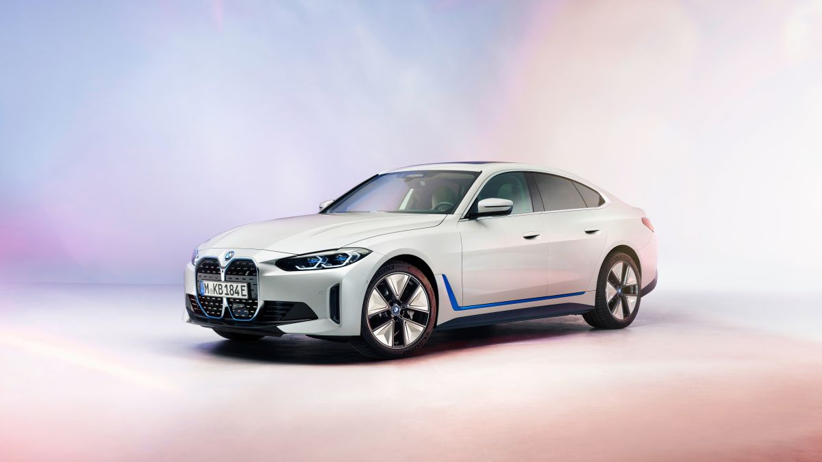 BMW i4: Price, release date, interior, range, and more