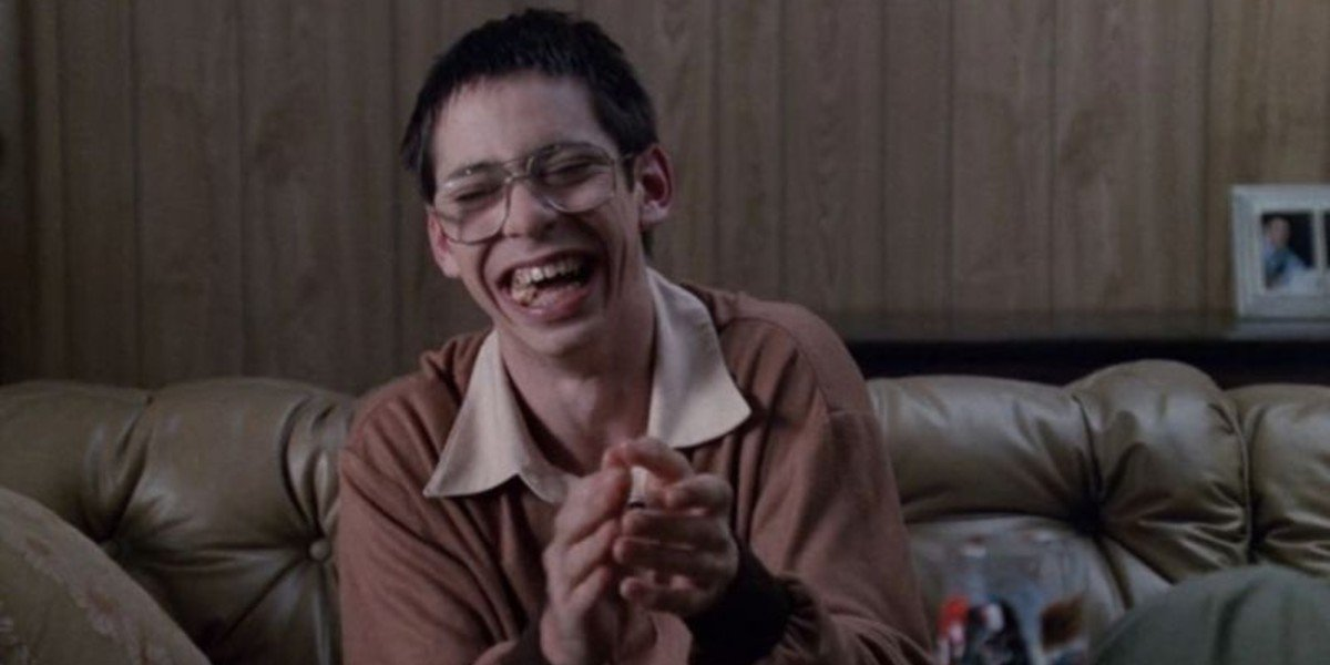 Martin Starr - Freaks and Geeks