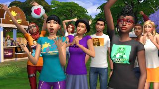 Sims Sessions