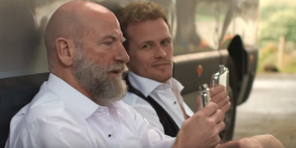 Looks Like Outlander And Men In Kilts Star Graham McTavish May Be Joining Another Fan-Favorite Franchise Next