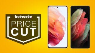 Samsung Galaxy S21 deals best buy preorder