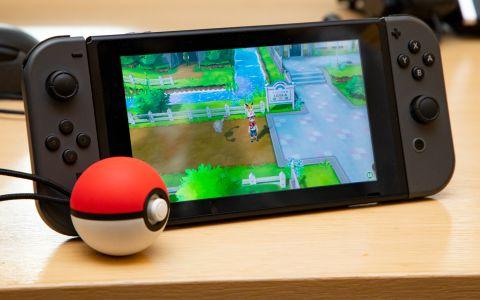 Poké Ball Plus Review: Great for Serious Pokémon Trainers