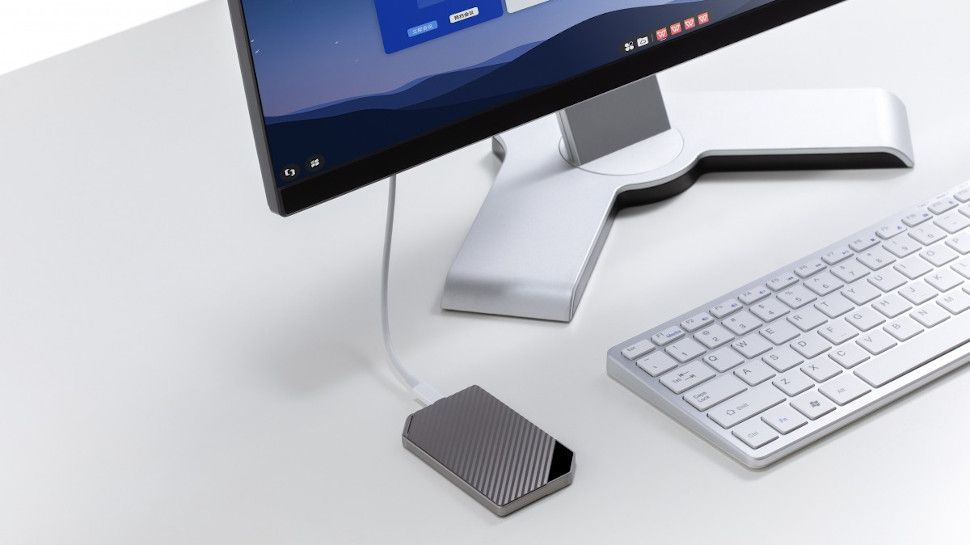 This palm-sized PC from China could represent the future of computing - TechRadar