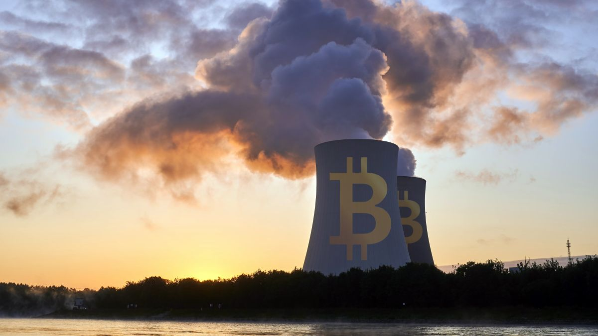 Nuclear-Powered Crypto Plant Planned for PA Next Year. What Could Go Wrong?