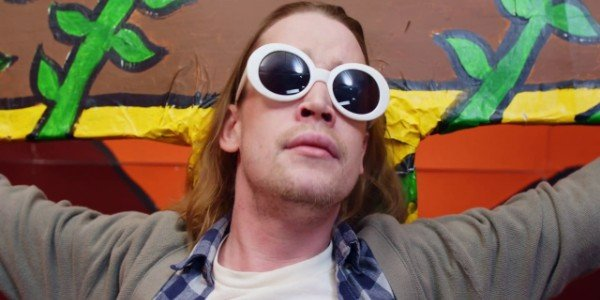 "Macaulay Culkin - ""Total Entertainment Forever"" Music Video"