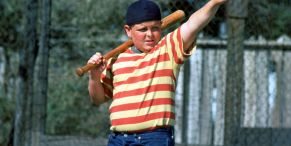 How The Sandlot Actor Feels About Being Known For 'You're Killing Me Smalls' Line