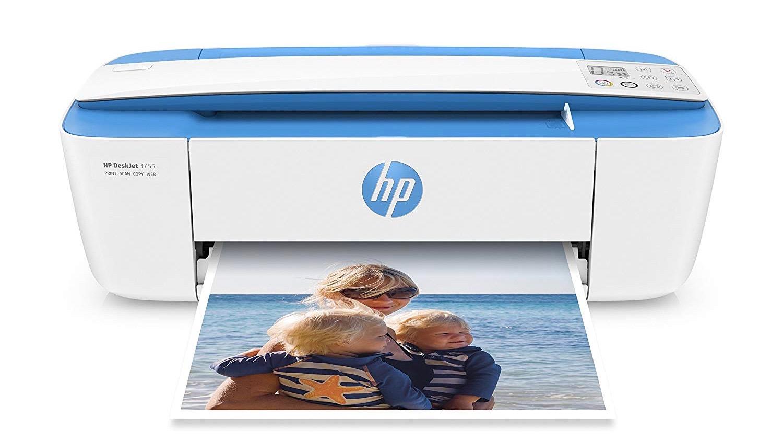 HP DeskJet 3755 (3750 in UK)