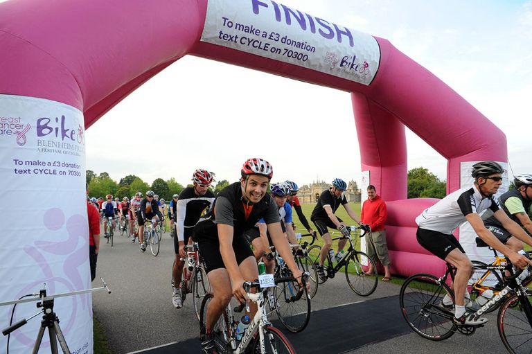 Bike Blenheim Palace sportive