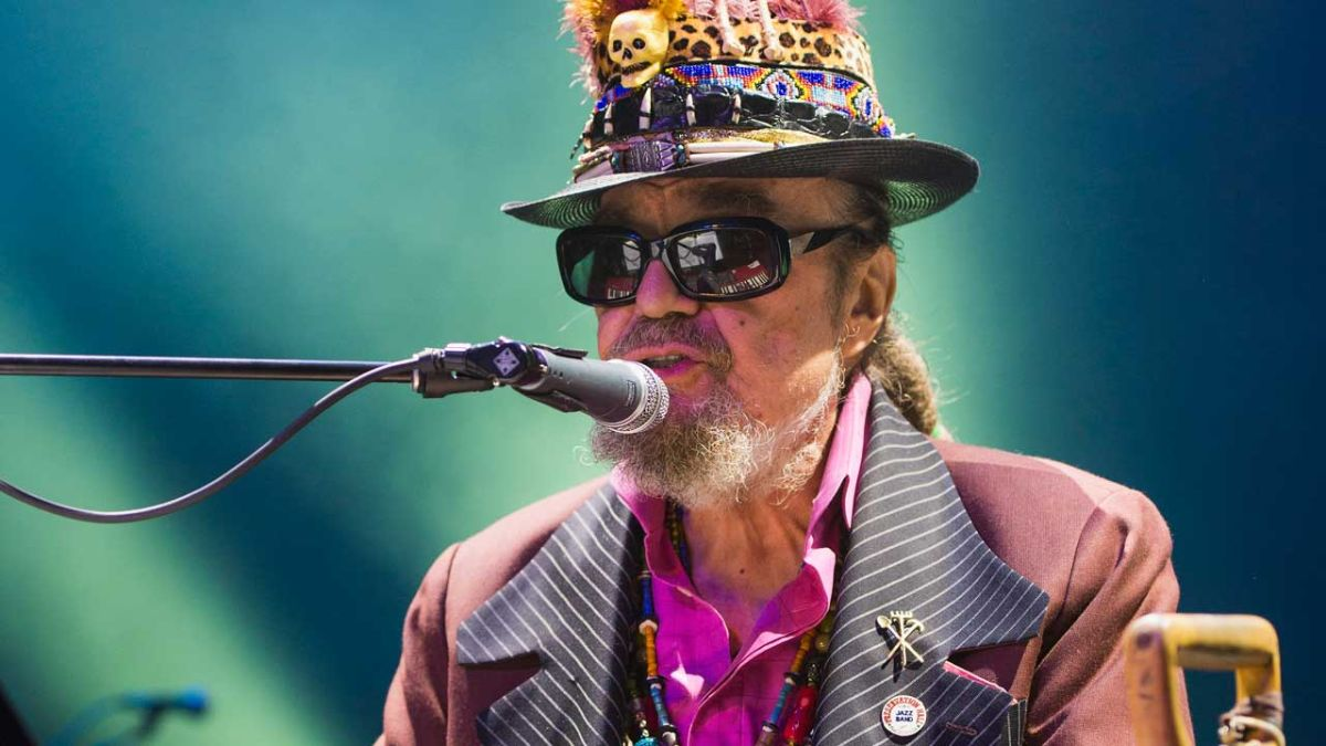 Dr John's best albums: a Buyer's Guide to the best of Dr John | Louder