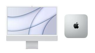 iMac vs Mac mini