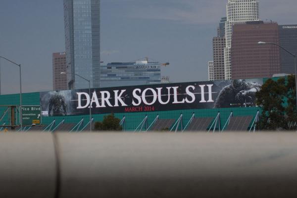 Dark Souis 2 release date