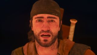 Every eye in Days Gone is permanently filled with tears and dilated pupils, and I'm not sure how I feel about that