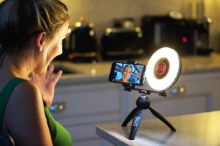 Content creator? Remote worker? You need Rotolight's new video lighting kits!