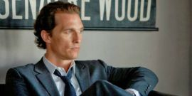 Matthew McConaughey Once Saved His Family From A Ram