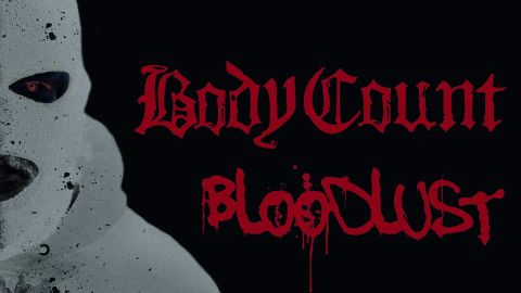 Cover art for Body Count - Bloodlust album