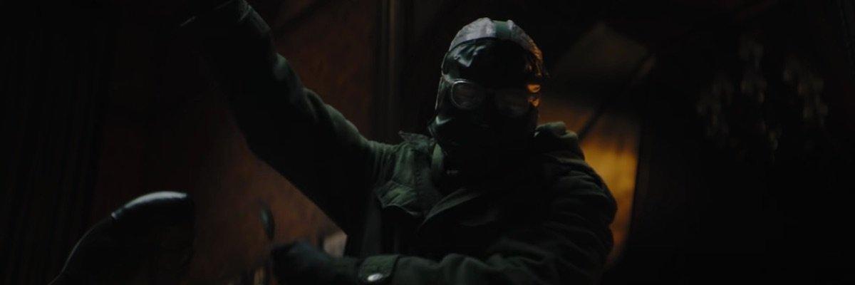 Paul Dano in The Batman