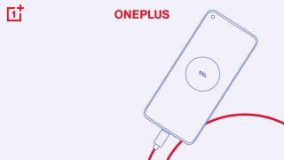 OnePlus-tegning