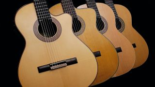 types of guitar everything you need to know guitarworld. Black Bedroom Furniture Sets. Home Design Ideas